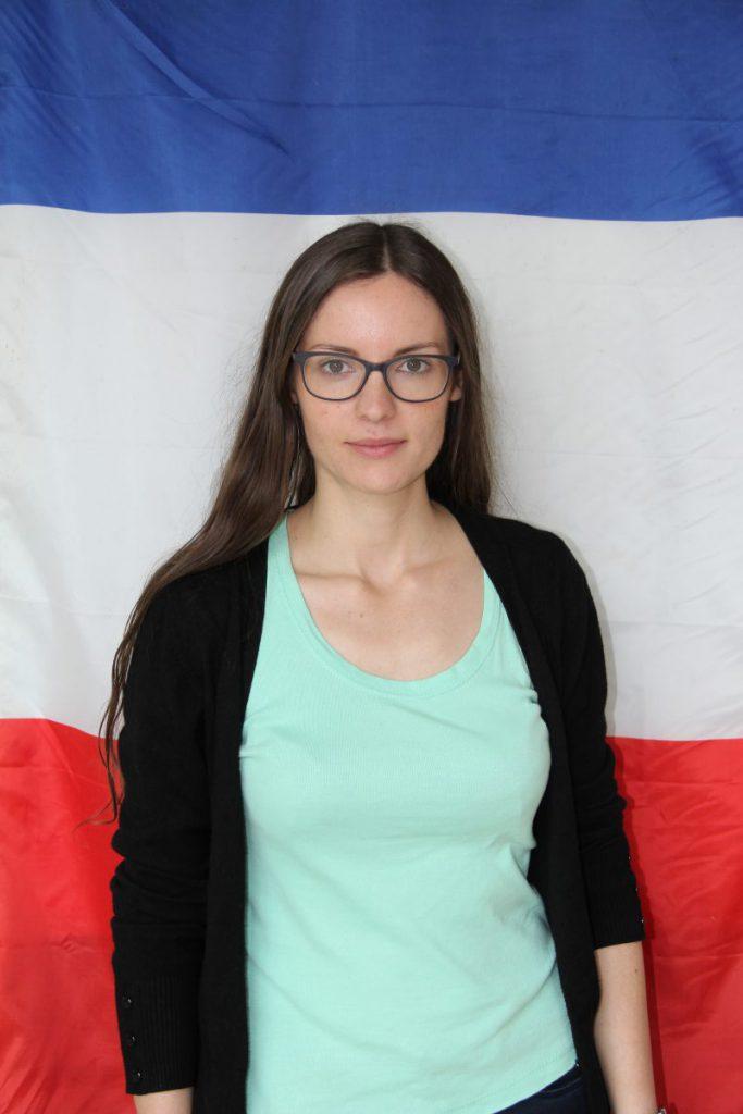 Etwas besser kennenlernen französisch